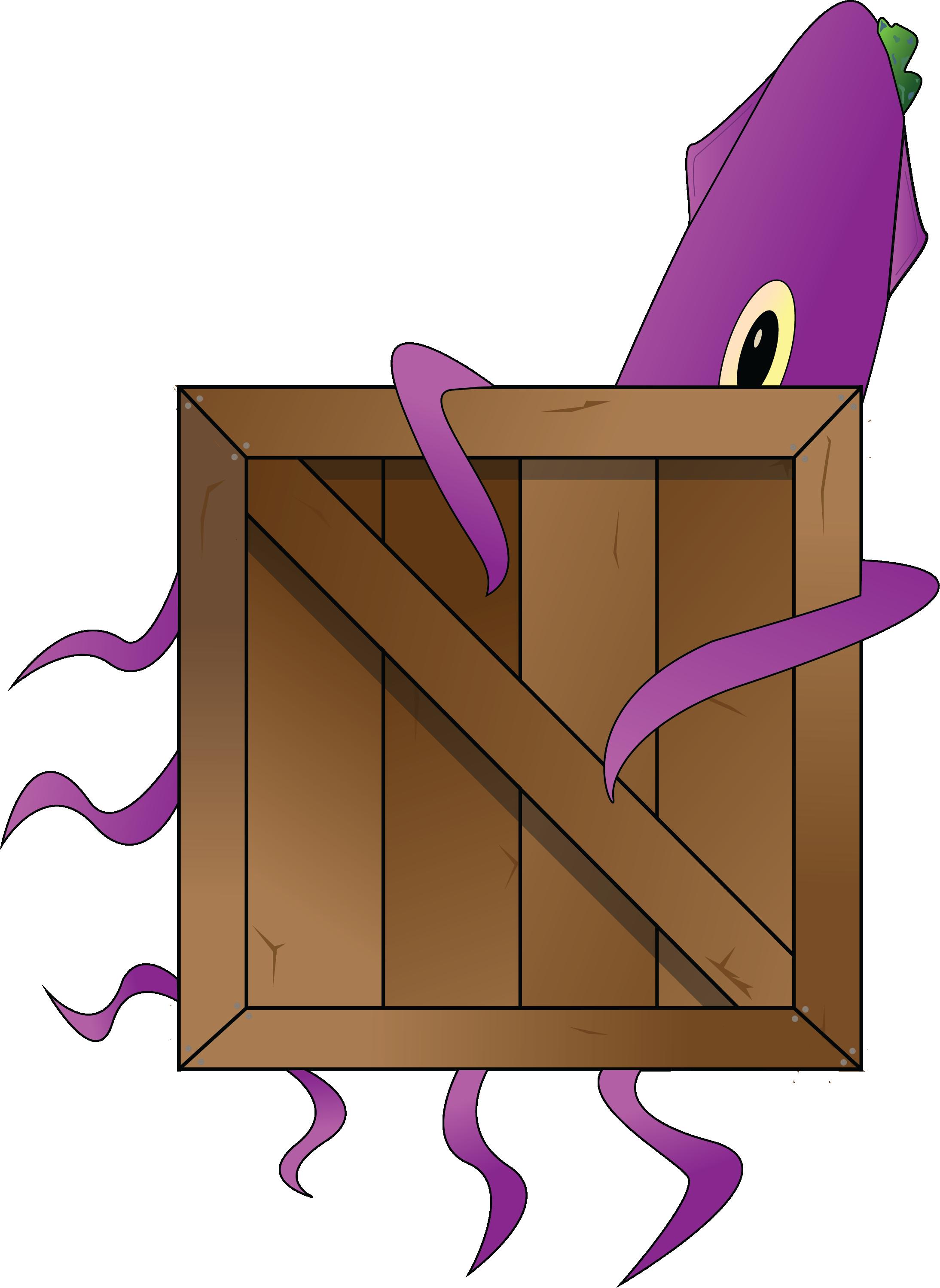 SquidCrate